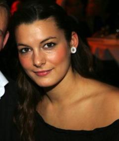 Photo of Caroline Blanco