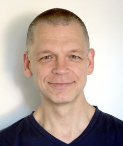 Photo of László Hágó