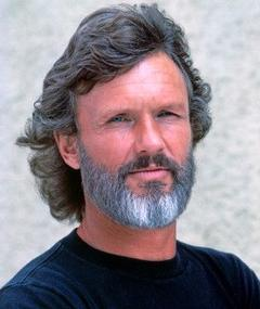 Photo of Kris Kristofferson