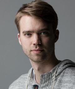 Photo of Benjamin Ree