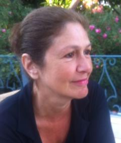 Photo of Martine Saada