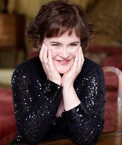 Photo of Susan Boyle