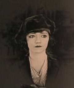 Photo of Katherine Albert