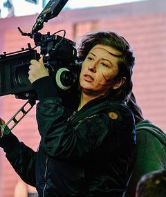Photo of Tatjana Krstevski
