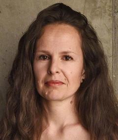 Photo of Johanna Hamilton