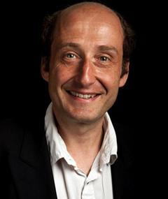 Photo of Bruno Georis