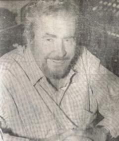 Photo of Anthony Kramreither