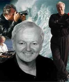 Photo of Brian R.R. Hebb