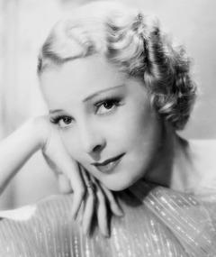 Photo of Helen Vinson