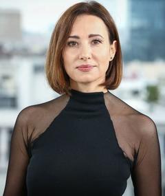Photo of Aleksandra Popławska