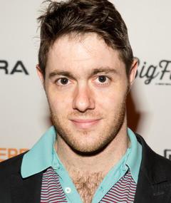 Photo of Jacob Bernstein