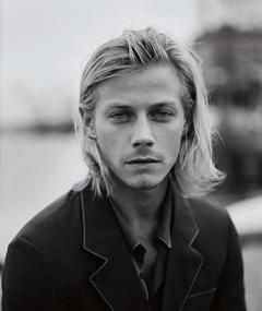 Photo of McCaul Lombardi