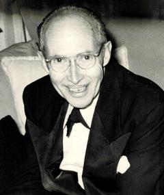 Photo of Harry L. Fraser