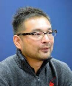 Photo of Hajime Yatate