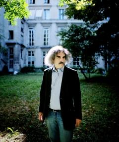Photo of Eugène Green