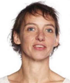 Photo of Armelle Glorennec
