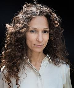 Photo of Houda Benyamina