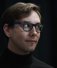 Photo of Jacob Appelbaum