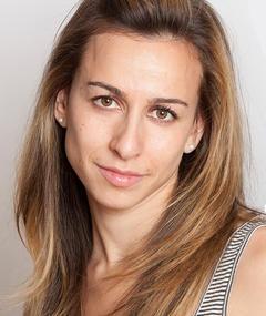 Photo of Lucia Aniello