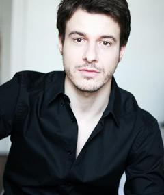 Photo of Adrien Michaux