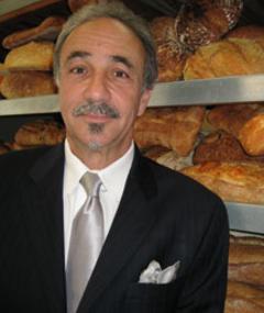 Photo of Charles Kaufman