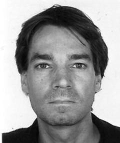 Photo of Raphaël O'Byrne