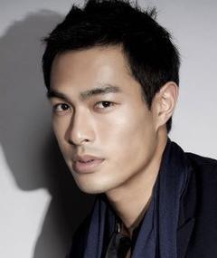 Photo of Tony Yo-ning Yang