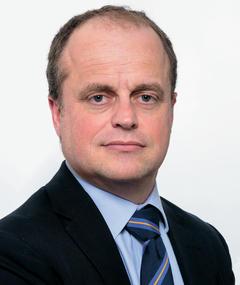Photo of Benoît De Clerck