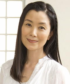 Photo of Satomi Tezuka