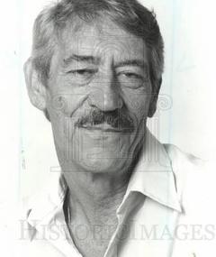 Photo of John Post