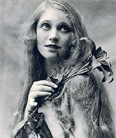 Photo of Maria Gambarelli