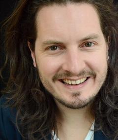 Nicolas Chupin adlı kişinin fotoğrafı