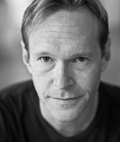 Photo of Steven Mackintosh