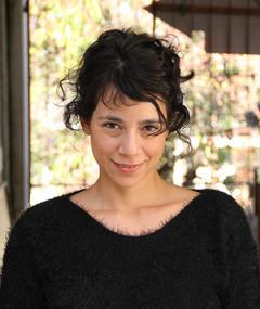 Photo of Maíra Bühler
