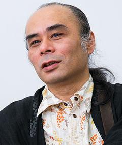 Photo of Hiroyuki Kakudou