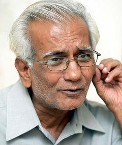 Photo of Kundan Shah