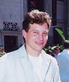 Photo of Eric Leighton
