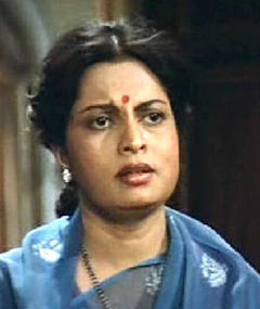Photo of Gita Siddharth