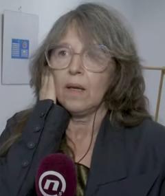 Photo of Zora Mojsilovic-Popovic