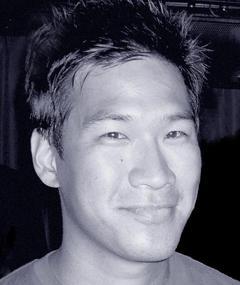 Photo of Huang Sherng-Lee