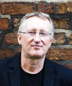 Photo of Colin Bateman