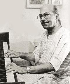 Photo of Salil Choudhury