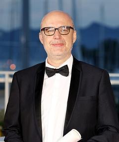 Photo of Juanjo Giménez Peña