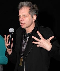 Photo of Richard Lowenstein