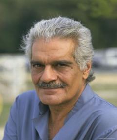 Omar Sharif adlı kişinin fotoğrafı