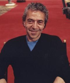 Photo of Arthur M. Sarkissian