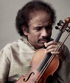 Photo of L. Subramaniam