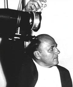 Photo of Franz Planer