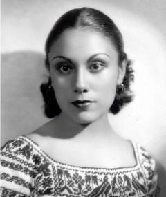 Photo of Rosaura Revueltas