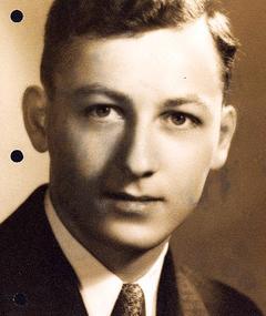 Photo of David Wolfe